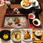 星野リゾート 界 箱根 - 料理写真: