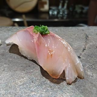 五反田鮨 SUSHI TOKYO 81