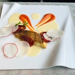 The Grill on 30th - シェフのおすすめ料理