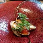 リストランテファンタジスタ - お魚料理