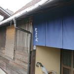 104787649 - 店舗外観:入り口
