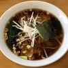 ワンポイント - 料理写真:「ワンポイントラーメン(醤油味)」530円