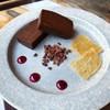 タイムレス チョコレート - 料理写真:
