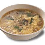 ・安安スープ