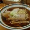 くどうラーメン - 料理写真:らーめん大 500円