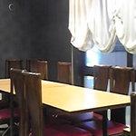 10481574 - 宴会場の奥に一般用のスペースもあります。