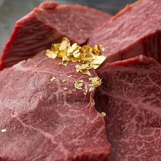 お肉と私の酒場 ハセガワ - A4A5ランクの黒毛和牛☆