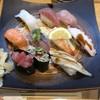 魚河岸のすし えびす  - 料理写真: