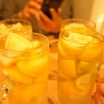 104823209 - レモンサワー(大)
