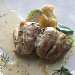 ソラシオ - 本日の鮮魚