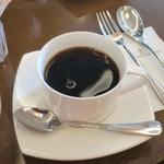 フォレスタ - ブレンドコーヒー