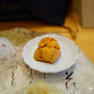 梅乃寿司 - 料理写真: