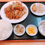 宴天下 - 料理写真: