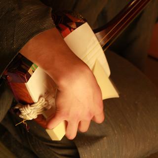 和楽器の生演奏やお茶屋遊びなど祇園の文化をお愉しみください