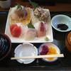 網納屋 - 料理写真:刺身膳