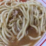 104833716 - 麺アップ‼︎