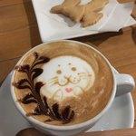 カフェ子やぎのさんぽ - ドリンク写真: