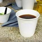 アサコ イワヤナギ プリュス - ホットコーヒー(ブラジル)