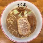 ラーメン きら星 - 料理写真: