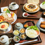 喫茶店と雑貨屋さん Sana - メイン写真: