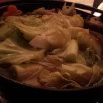 10485749 - 鶏鍋