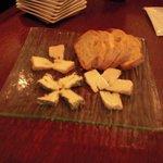 10485790 - チーズ盛合せ
