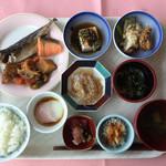 堂ヶ島ニュー銀水 - 料理写真: