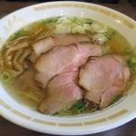 岡ほし - 料理写真:【塩】¥800