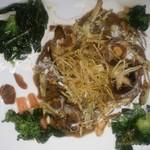 ハーブ&農園レストラン PINOT - シチューランチ