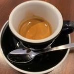コリナコーヒー -