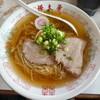樺太屋 - 料理写真:中華そば600円