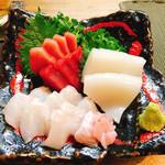 くうかい - 料理写真: