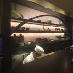 懐石料理 三木 - 内観2