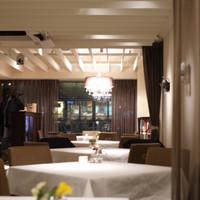 リストランテ カッパス-オトナなデート飯にもピッタリな雰囲気