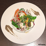 Yui - 鰊のマリネ ニース風サラダ ソースタプナード