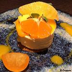 Yui - マンゴーと蜜柑のパルフェ