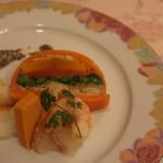 レストラン ラパン - 料理写真:前菜1
