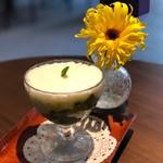 日本茶cafe喜撰葉 -