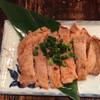 秩父の酒場ぶぶすけ - 料理写真:豚味噌焼き