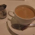 104881212 - ブレンドコーヒー