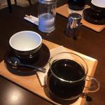 104881262 - 極みコーヒー(深煎り焙煎)                       デキャンタ2杯分