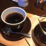 104881263 - 極みコーヒー(深煎り焙煎)                       デキャンタ2杯分