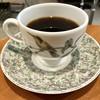 喫茶メレンゲ - ドリンク写真:コーヒー(メレンゲ ミックス)