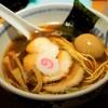 たけちゃんにぼしらーめん - 料理写真:特製ラーメン   970円