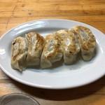 香蘭亭 - 餃子