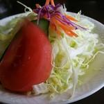 リーゼ - サラダ