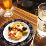 シーフード&スペインバル Azul -