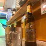 タイ食堂 ひょうたん - ラオスゴールドビール
