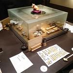 魚貝三昧 げん屋 - 大テーブル席