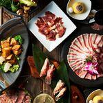 イベリコ屋 - 料理写真:特別な日のお食事に